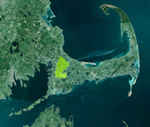 Massachusetts Military Reservation Environmental and Data Gap Assessment Project