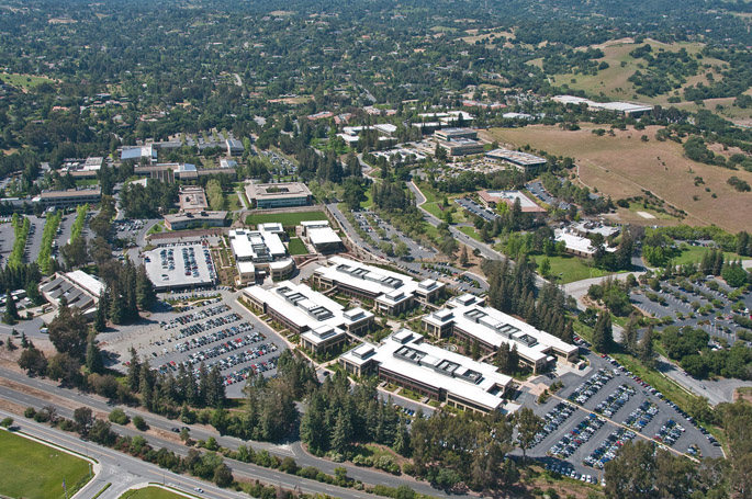 VMware Campus Expansion Project