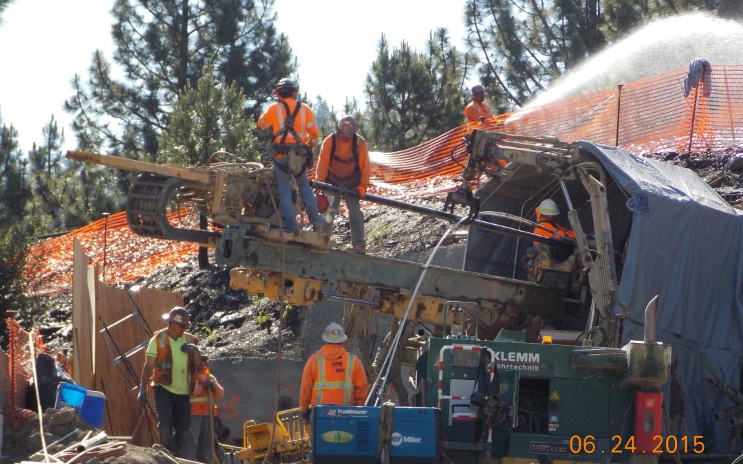 Town of Truckee SR-89 Mousehole Pedestrian Improvements Project