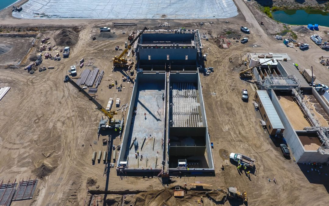 City of Lathrop Consolidated Treatment Facility Phase 2 Expansion