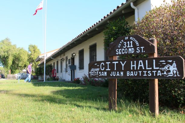City of San Juan Bautista – On-Call Planning Services